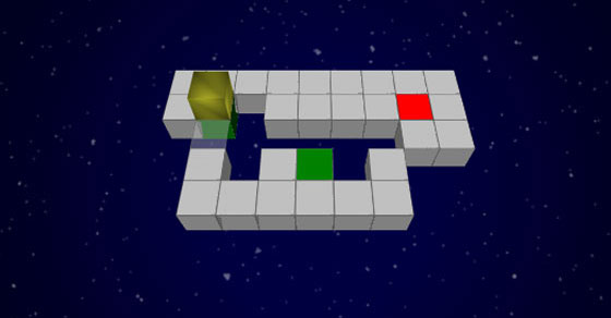 B-Cubed - Play it now at CoolmathGames com