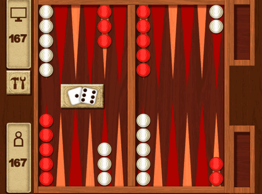 Backgammon Play It Now At Coolmath Games Com