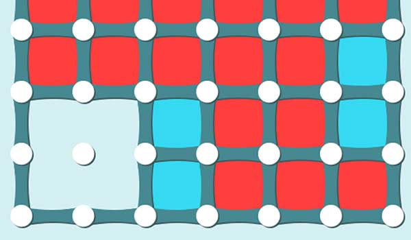 Dots and Boxes - Play it now at CoolmathGames com