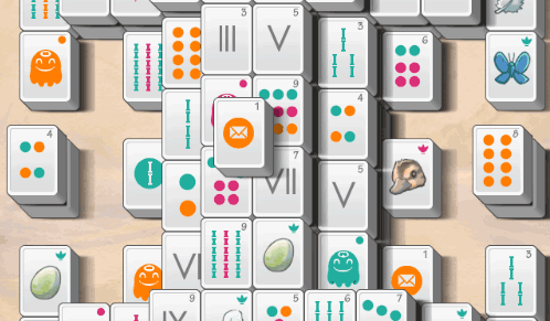 Duck Pond Mahjong - Play it now at CoolmathGames com