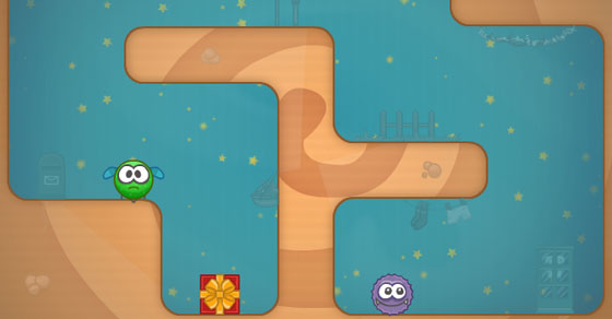 Gift Rush 2 - Play it now at Coolmath-Games.com