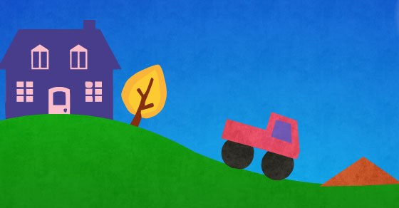 Groovy Jelly Truck Play It Now At Coolmath Games Com Easy Diy Christmas Decorations Tissureus