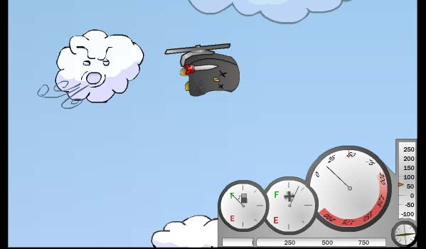 learn to fly 2 play it now at coolmath games com