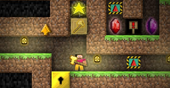 Bonzle collections - Mining (2 pictures)