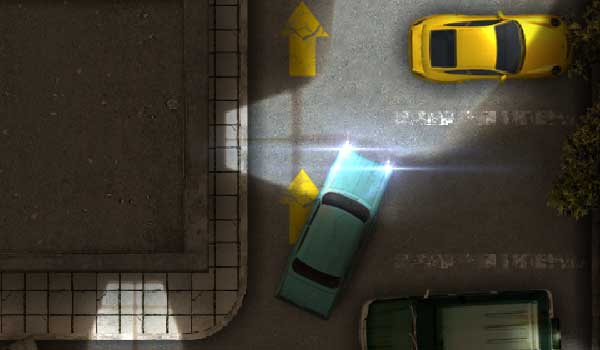 Cool Math Games  Kids Com Parking Mania