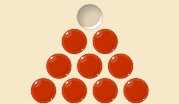 Peg Solitaire Play It Now At Coolmathgames Com