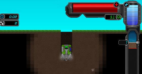 Скачать Игру Reach The Core - фото 2