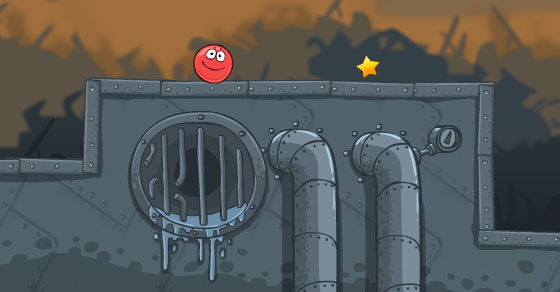 Red Ball 4 Volume 3 - Play it now at CoolmathGames com