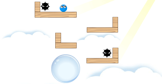 Rotate and Roll - Play it now at CoolmathGames com