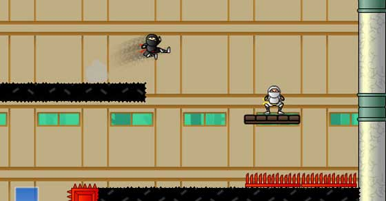 sticky ninja academy play it now at coolmath games com