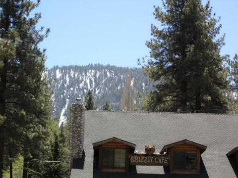 Wrightwood, CA Puzzle 16