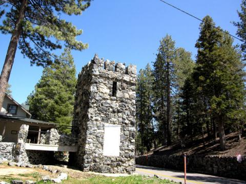 Wrightwood, CA Puzzle 29