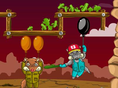 Amigo Coyote 5 - Play it now at CoolmathGames.com