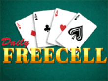 Daily FreeCell Game