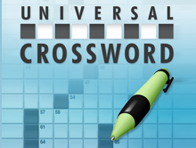 Daily Crossword game