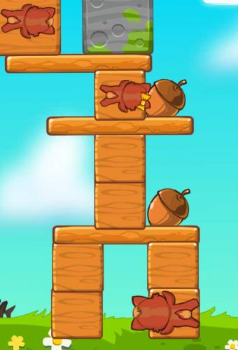 Chip Family Game Screenshot