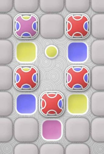 Color Move 2 Game Screenshot
