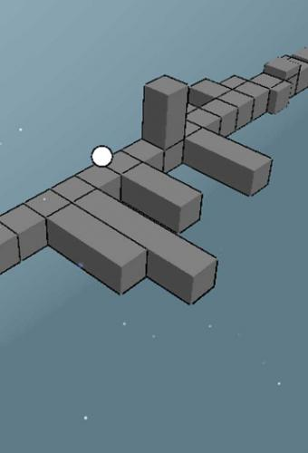 Cubeform Game Screenshot