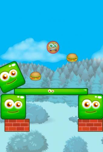 Feed the Figures 2 Game Screenshot