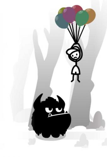 Hangman Game Screenshot