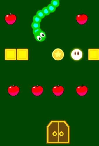 Impossible Snake 2 Game Screenshot