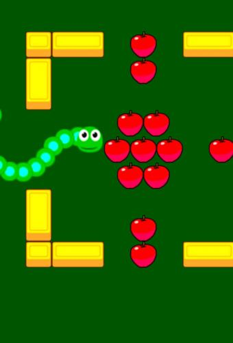 Impossible Snake Game Screenshot