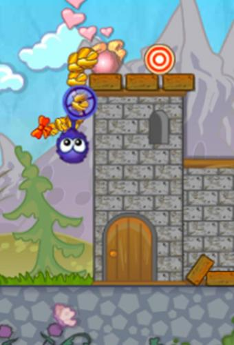 IQ Ball Game Screenshot