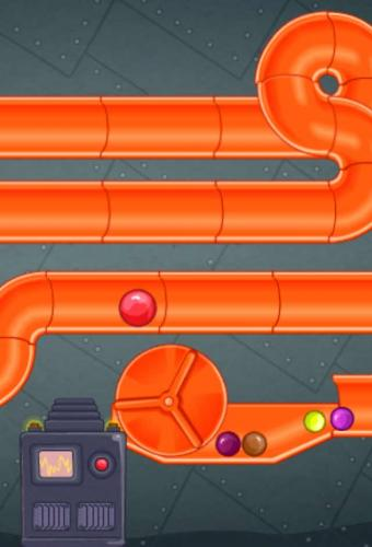 Marbles Factory Game Screenshot