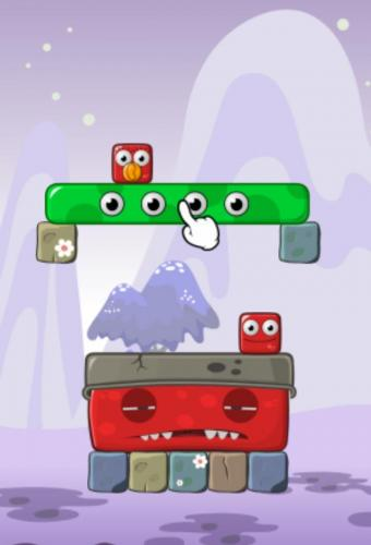 Monsterland 3 Screenshot