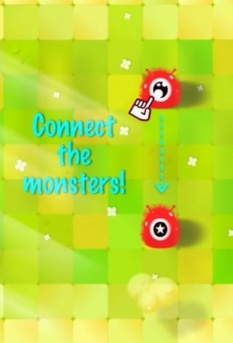 Monsters Union iPhone Screenshot