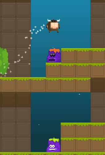 Rancho Keeper Game Screenshot