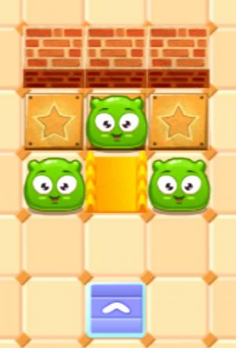 Sweet Jelly Game Screenshot