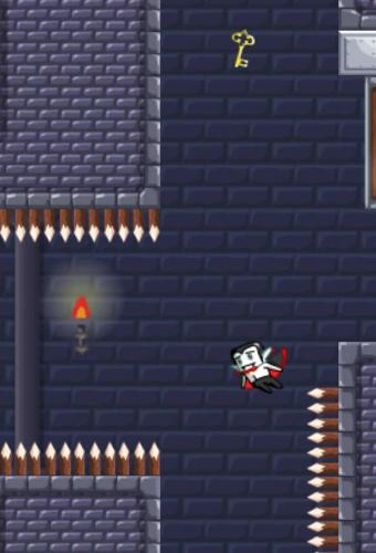 The Sun for the Vampire Game Screenshot