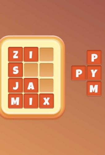 Words Family Game Screenshot