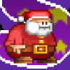60 Second Santa Run Game