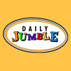 Daily Jumble game