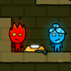Fireboy and Watergirl Forest Temple Game