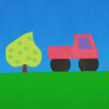 Jelly Truck Game