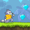 Jungle Runner Game