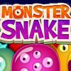 Monster Snake Game