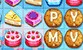Candy Word Game