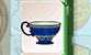 Cup of Tea Mahjong Game