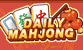 Daily Mahjong Game