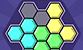 Hex Blocks Game