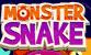 Monster Snake Game