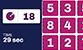 Number Tumbler Game