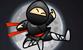 Sticky Ninja Missions Game