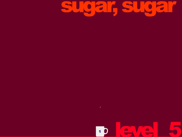 Sugar Sugar Screenshot