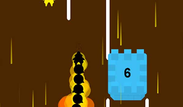 Tail of the Dragon - Play it now at CoolmathGames com