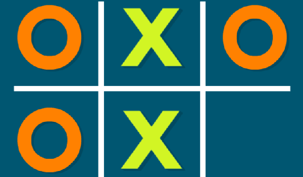 Tic Tac Toe - Play it now at CoolmathGames com